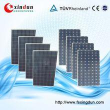 solar panel free shipping solar panel frame machine solar panel glass
