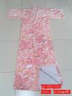 100% cotton terry printed towel robe and japanese sleep sheet 02