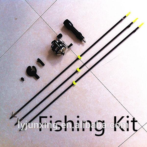 Bow Fishing Kit,fishing Reel