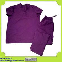 custom design nurse uniform factory