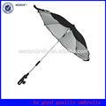 caliente venta de alta calidad paraguas baratos para coche para bebés