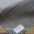 Por encargo del novio de la boda con trajes caliente de la moda de alta calidad de lana tela 140s c5001-015 código
