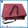 guangzhou factory greaseproof kraft food paper bag