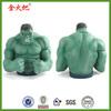 "7"" Incredible Hulk Resin Bust Money Box"