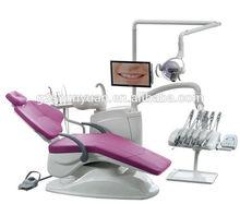 Smart dental implant dental equipment