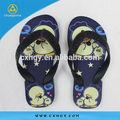 özel sıcak saling moda çocuk ayakkabıları flip flop