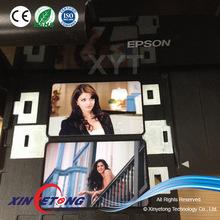 Inkjet Photo PVC Card Print By Epson R200 Printer