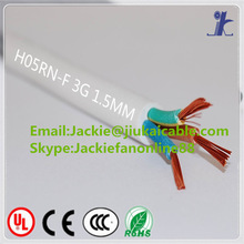 vde h03rt-h cable for table lamp