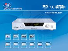 HD digital tv set top box cloud ibox