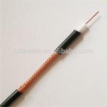 best price Indoor 0.81mm 75ohm rg59 dvi cable