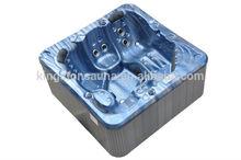 popular garden hot tub , acrylic whirlpool JCS-28