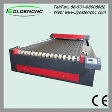 Professional iGL-1325 laser cutting machines diesel jeans