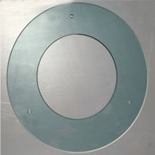 Top quality Round Tempered glass for lazy susan turntable