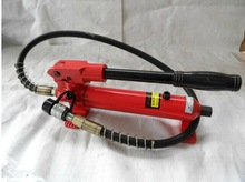 Small Hand Operated Oil Pump