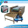 impressão offset máquina de impressão saco não tecido saco de polietileno máquina máquina de impressão