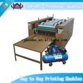 impressão offset máquina de impressão saco não tecido de polietileno máquina máquina de impressão