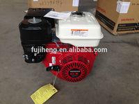 honda GX270 ohv engine, air-cooled, OHV gasoline enigne,9HP
