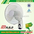 Venta al por mayor decorativos de pared eléctrico ventilador/de montaje en pared del ventilador de la torre fw-1604