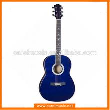 AG39SR 39'' Inch Acoustic Guitar Musical Instrument
