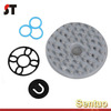 Chinese Supplier Good Performance Silicone Rubber Molded Parts