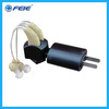 2015 New Fashion Sound Amplifier BTE Hearing Aid S-109S