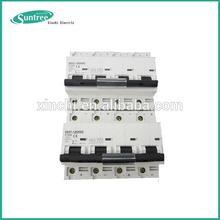 125A,B,C,D curve,NC-125H MCB circuit breaker
