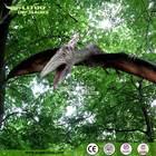 Life size animatronic dinosaurs pterosaur