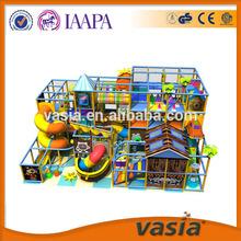 Used Children indoor play slidefor sale,commercial indoor playground,homemade indoor playground equipment