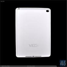 For iPad Air 2 TPU Case, for iPad Air 2 Gel TPU Case, for ipad air 2/ipad 6 tpu back cover case