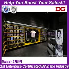 Caliente venta! Personalizada de gama alta de la ropa interior del sexo tienda de nombres de la ropa interior