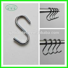 Multifunctional Bulk Metal S Hook