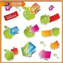 Vinyl Printing Home Stickers,Vinyl Sticker For Advertisment