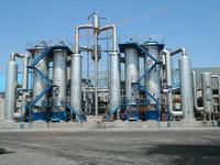 Evaporator- Fishmeal plant in sale