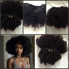 All textures unprocessed wholesale virgin brazilian hair