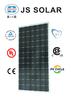 24V 200W mono solar panel price made in China