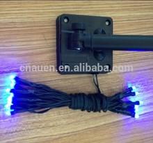 new design 12 Bulbs LED Solar String Light Christmas Light for Outdoor Decoration