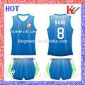 Ventas al por mayor ropa de deporte de voleibol uniforme/voleibol los uniformes del equipo