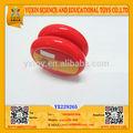 Alta qualidade de plástico yoyo brinquedos, yoyo jogo