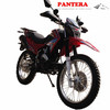 PT200GY-3A Chinese 2014 Durable 200cc EEC Powerful Cheap Hot in Africa Dirt Bike