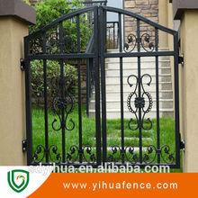 YIHUA garden gates pictures