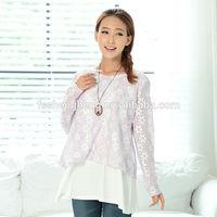 pretty soft cute pregnancy clothes AK152