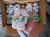 natural garlic fresh garlic specification