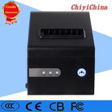 thermal printer Parallel+USB/Serial+USB+Lan interface xprinter 80mm usb thermal receipt printer
