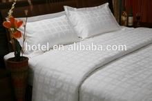 Hotel duvet cover set, hotel textiel supplier