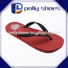 hot selling EVA Foam ECO material slipper beach