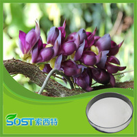 Alibaba supply Pure mucuna pruriens extract 99% l-dopa