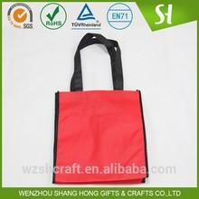 Stock Price Non Woven Shopping Bag/Non Woven Bag In Stock