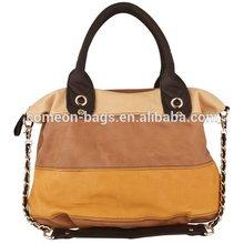 Large Everyday Hobo Shopper Handbag w/ Shoulder Strap