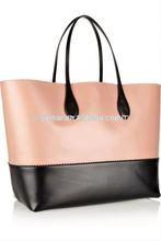 white bag zip bag wholesale school bags