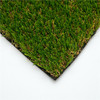 Wuxi supplier PE U shaped yarn 35mm Decoration artificial turf for landscaping